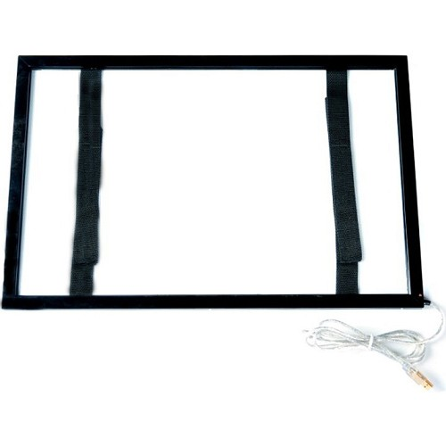 MOTION Touchscreen Overlay 23.5 Inch [IRTS-23.5S] - Touchscreen Panel Above 20 inch